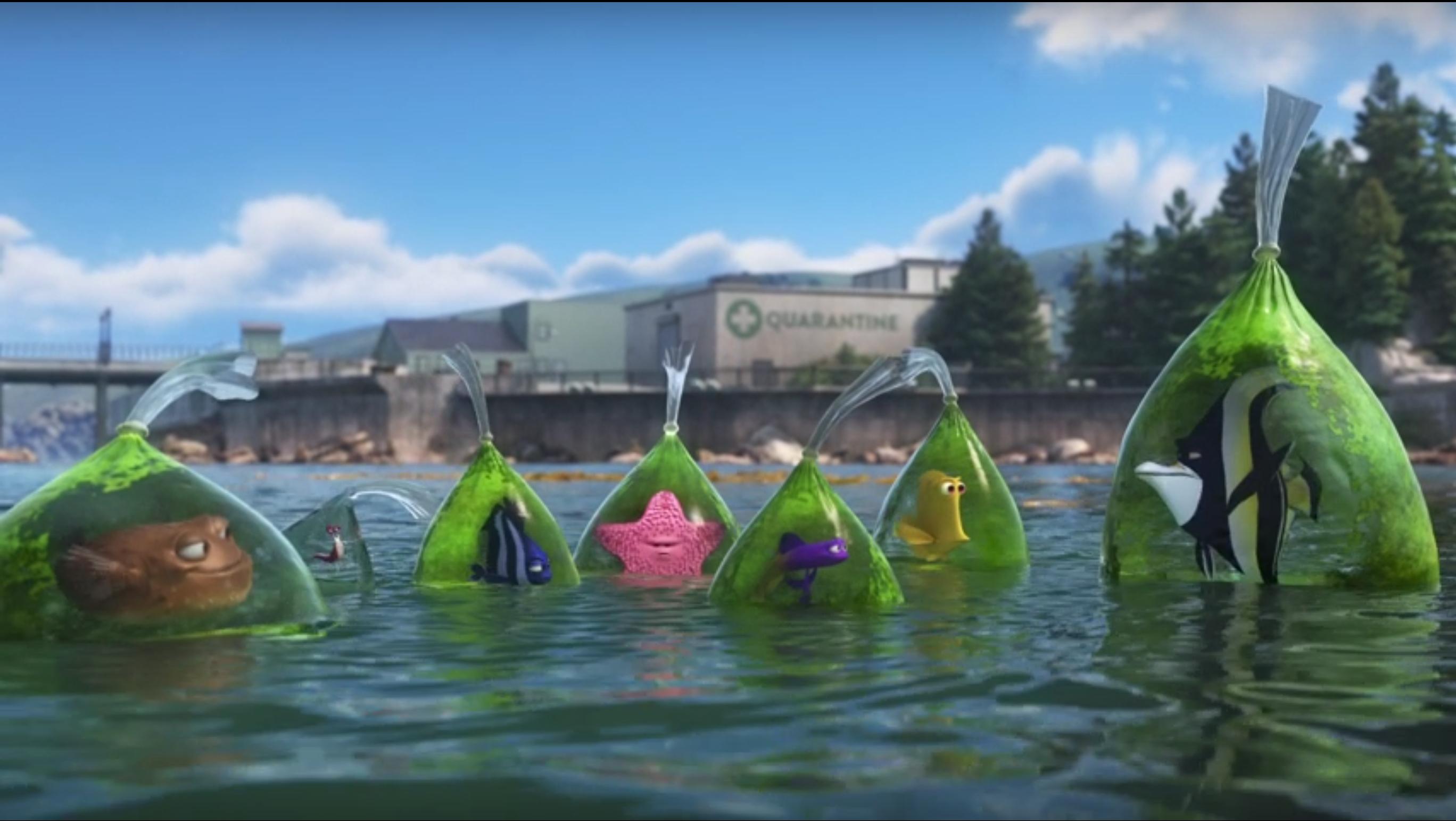 Tank Gang Pixar Wiki