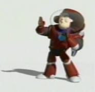 Buzz early version