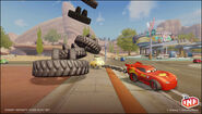 Disney infinity cars play set screenshots 03