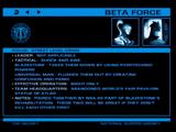 Beta Force