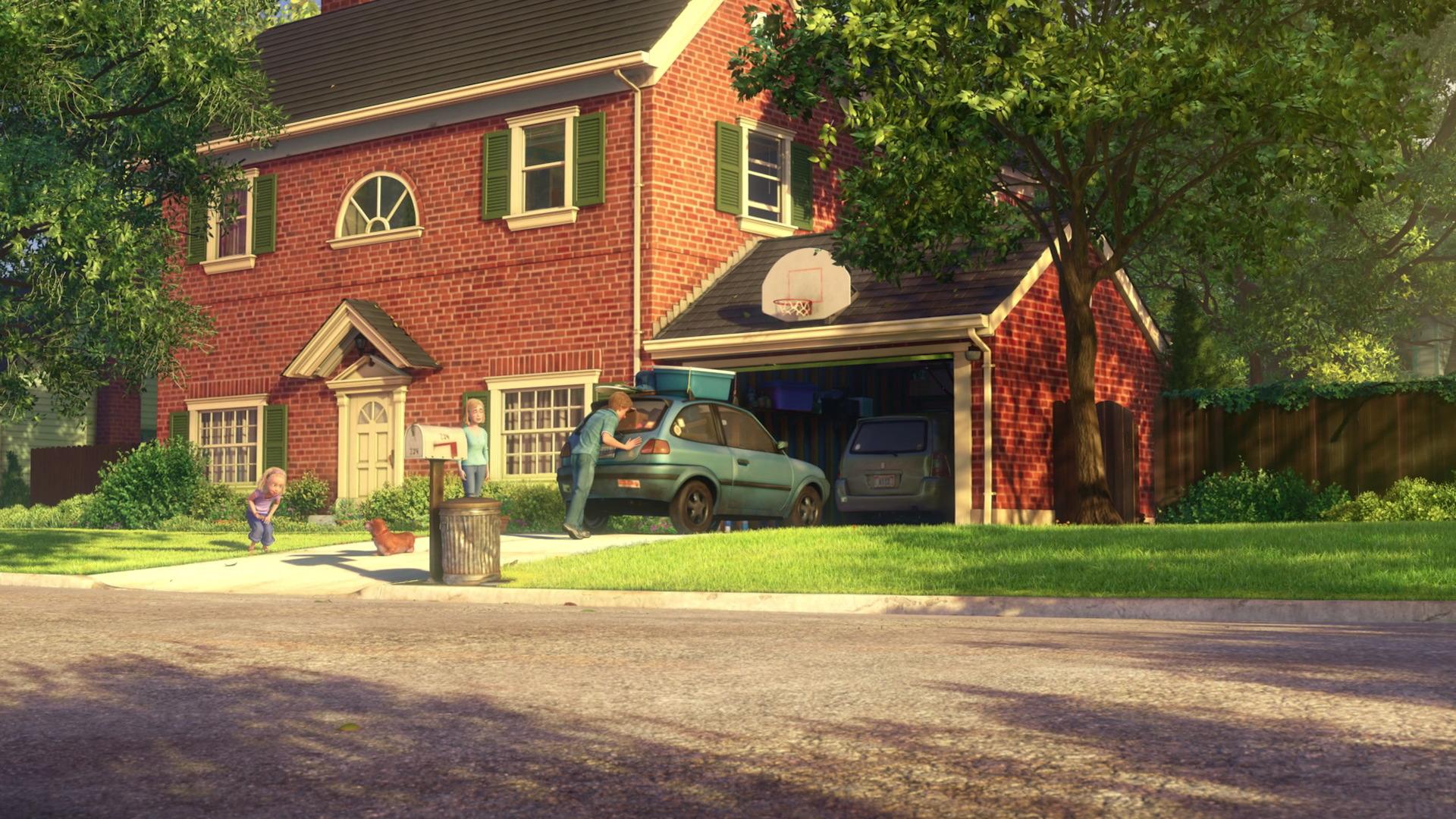 Image - AndysNewHouse3.jpg | Pixar Wiki | FANDOM Powered By Wikia
