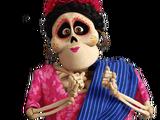 Tia Rosita