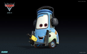 Cars-2-guido