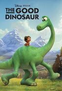 The Good Dinosaur Promo Art 03