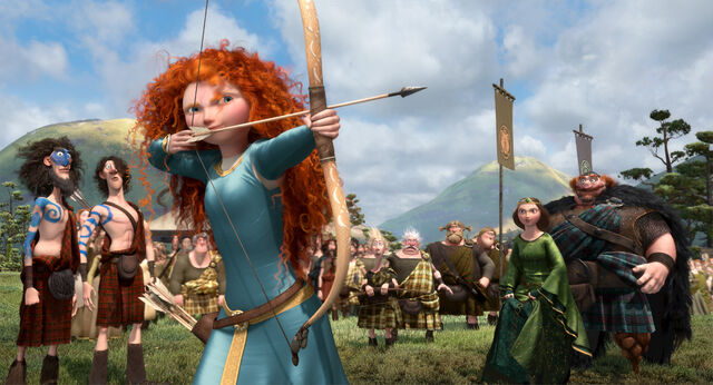 File:Brave Merida Bow competition.jpg