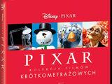 Pixar: Kolekcja filmów krótkometrażowych. Część 1