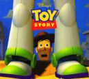 Toy Story Soundtrack