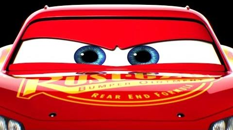 CARS 3 - Official 'Characters' Teaser Trailer (2017) Disney Pixar Animated Movie HD