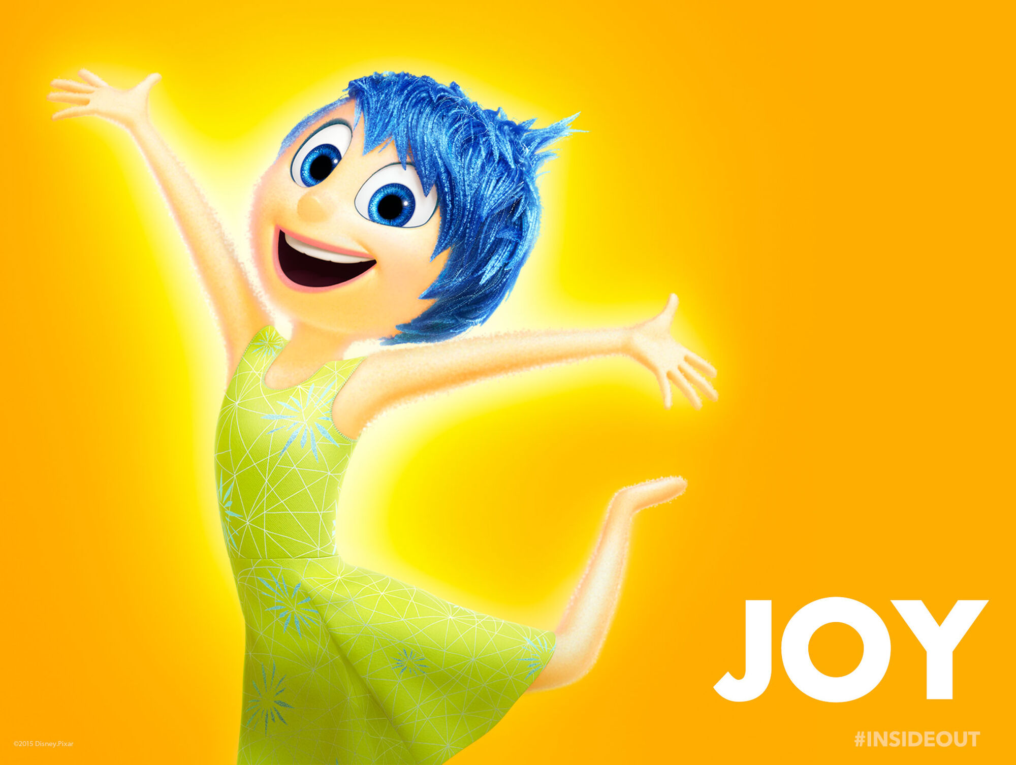 Joy Pixar Wiki Fandom Powered By Wikia