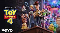 "Randy Newman - I Can't Let You Throw Yourself Away (From ""Toy Story 4"" Audio Only)"