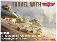 "Travel With ""Planes"" 1"