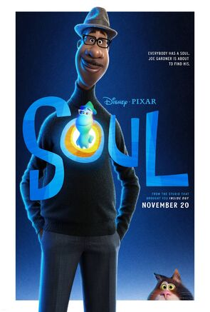 Soul November 20th Poster