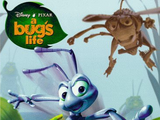 A Bug's Life: The Video Game