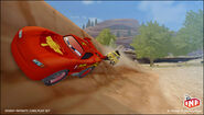 Disney infinity cars play set screenshots 11