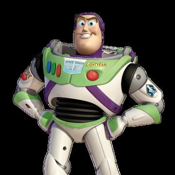 Buzz Lightyear Pixar Wiki Fandom