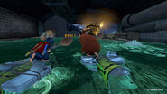 Kinect rush screenshot ratatouille3
