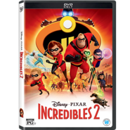 Mb product incredibles2 dvd 491ea64d