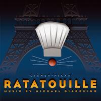 Ratatouille OST