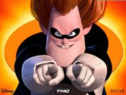 Syndrome Close Up