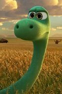 The Good Dinosaur Promo Art 02
