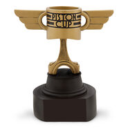 Cars Land Piston Cup
