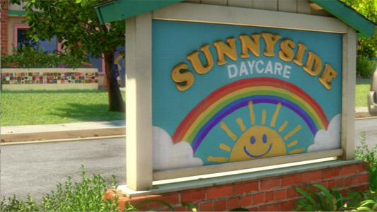 sunnyside daycare pixar wiki fandom powered by wikia