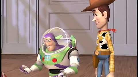 Toy Story Treats - This Won't Work