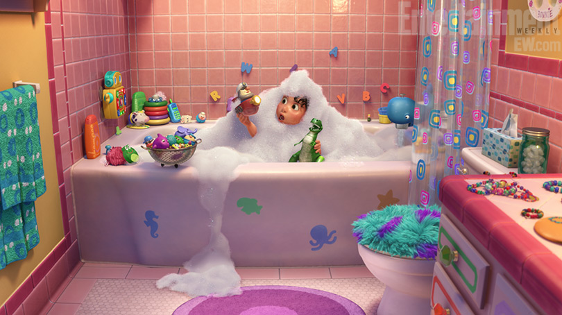 Toy Story Bedroom Set Bedroomtoy Bathroom Decor Bonnie S House Pixar Wiki Fandom Ed By Wikia