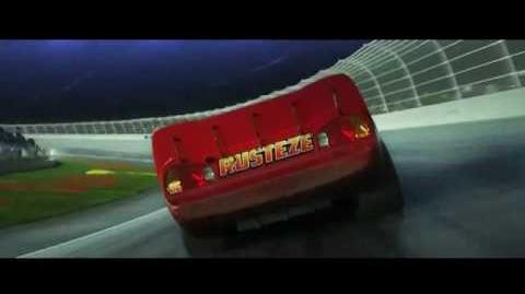 Cars 3 TV Spot 8
