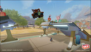 Disney infinity cars play set screenshots 04