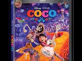 Coco Home Video