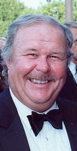 Ned Beatty at the 1990 Annual Emmy Awards cropped