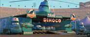 Dinoco haulers