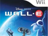 WALL•E: The Video Game