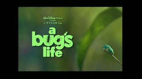 A Bug's Life - Teaser Trailer