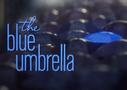 המטרייה הכחולה (קטע קצר)