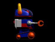 Robot-side