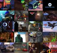 Pixar Compilation A113