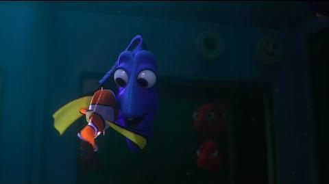 Happy Mother's Day from Finding Dory! - In Theatres in June 17 in 3D!