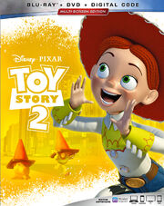 Toy Story 2 2019 BD