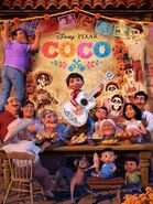 Coco Poster 1