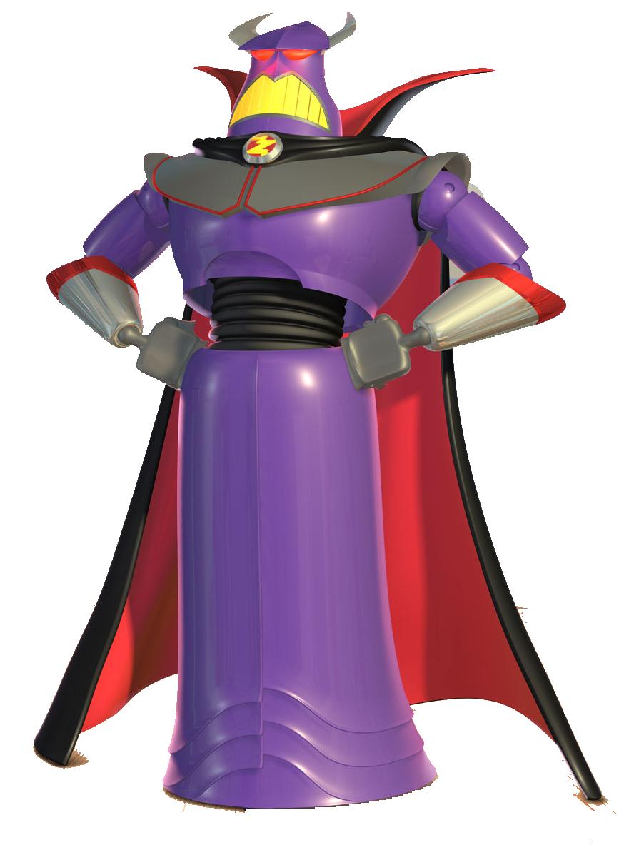 Emperor Zurg Pixar Wiki Fandom