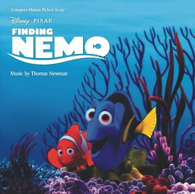Findingnemo front