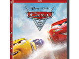 Cars 3 Home Video
