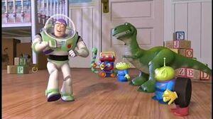 Toy Story Treats Basic Training