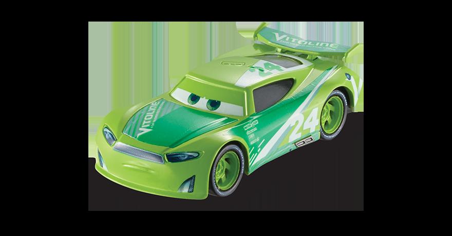 Chase Racelott Pixar Wiki Fandom
