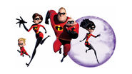 Incredibles Together
