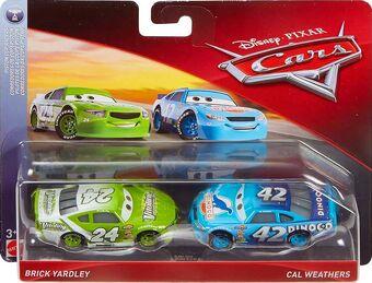 Cars 3 Die Cast Line Pixar Wiki Fandom