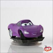 Disney infinity cars play set figure 02