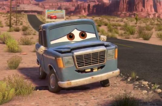 Otis Pixar Wiki Fandom